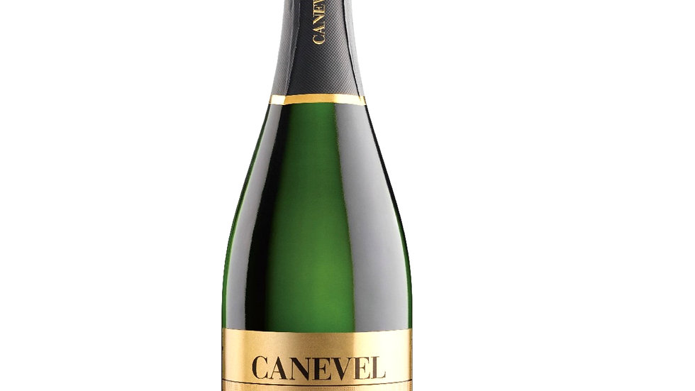 2018 卡內維酒莊單一年份頂級微甜氣泡酒