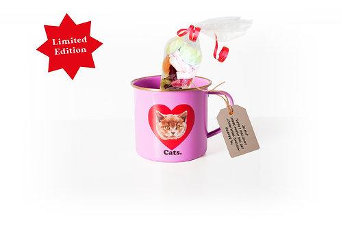 Cat 'Hug' Gift