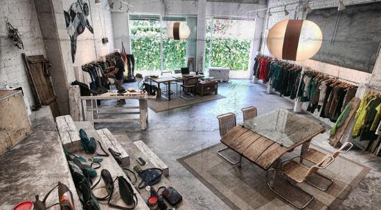 Ruzafa shop