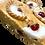 Thumbnail: Full slab Bakewell Blondie