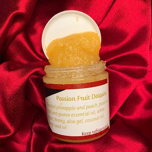 Passion Fruit Daiquiri
