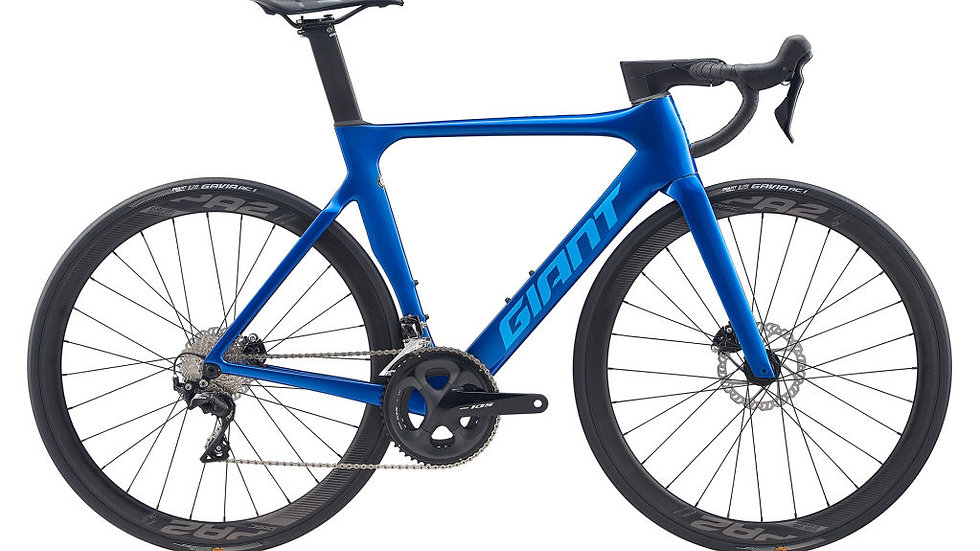 Propel Advanced Disc 2 M