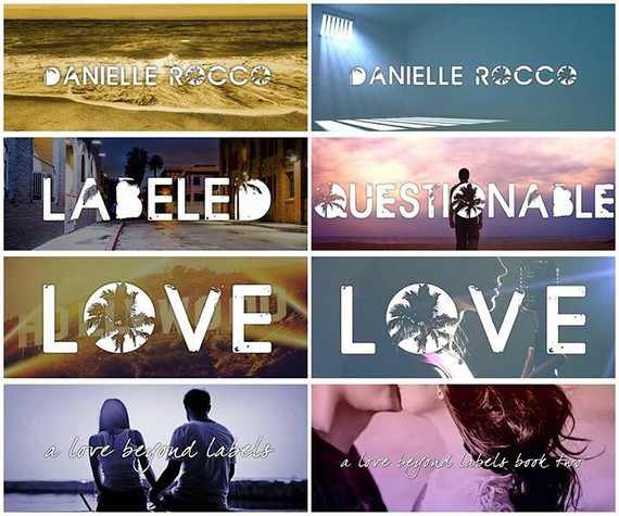 Labeled Love & Questionable Love The Love Beyond Labels Duet is now available.
