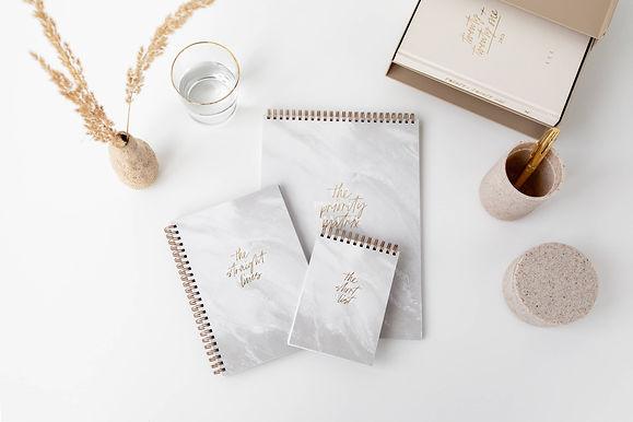 Notepads / Notizblöcke