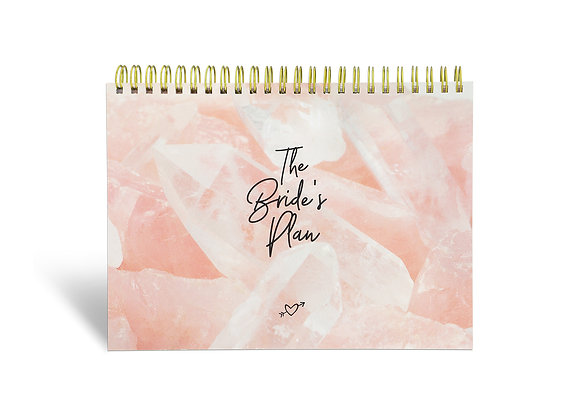 BRIDE'S WEEKLY PLAN | A5
