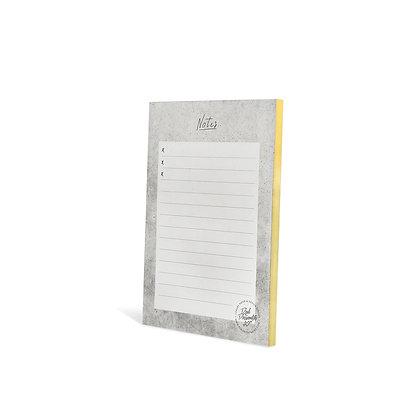 Luxury Notepad
