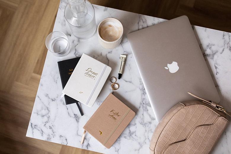 Real Passionates Notizbuch Pocket Size Kollection 2021 notebook journal punktiert A6 und A5 szizzenbuch Taschenformat runde Ecken