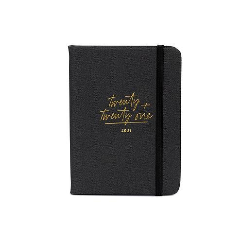 Pocket Planner 2021 - [A6, Taschenformat]