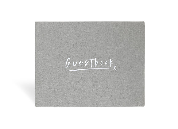 GUESTBOOK - B WARE