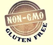 Non-GMO Smude's Oil