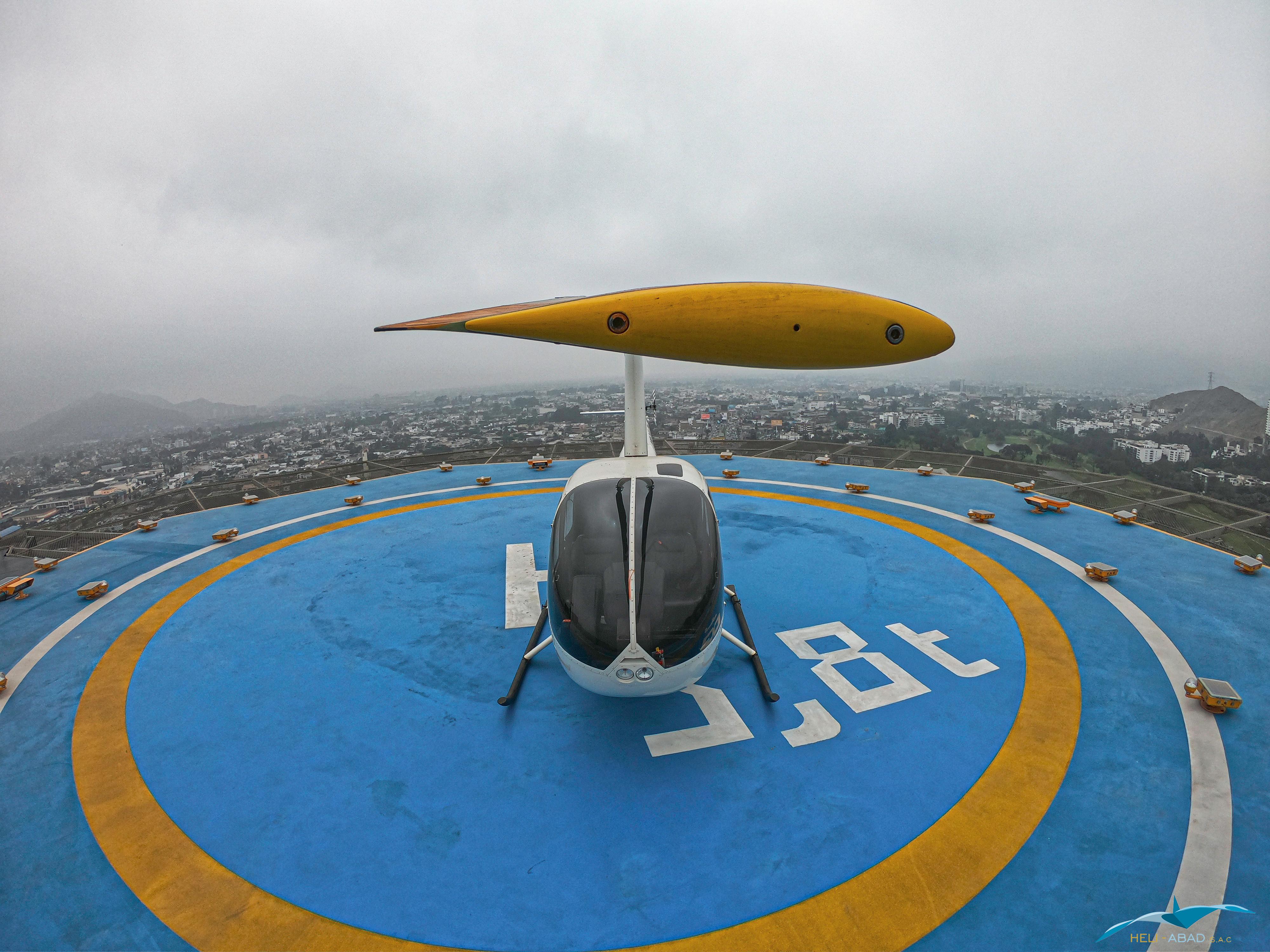 Taxi aéreo