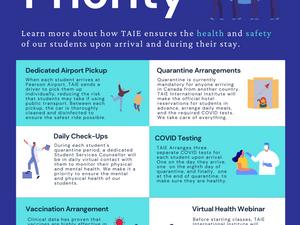 COVID-19 Update - Student Care