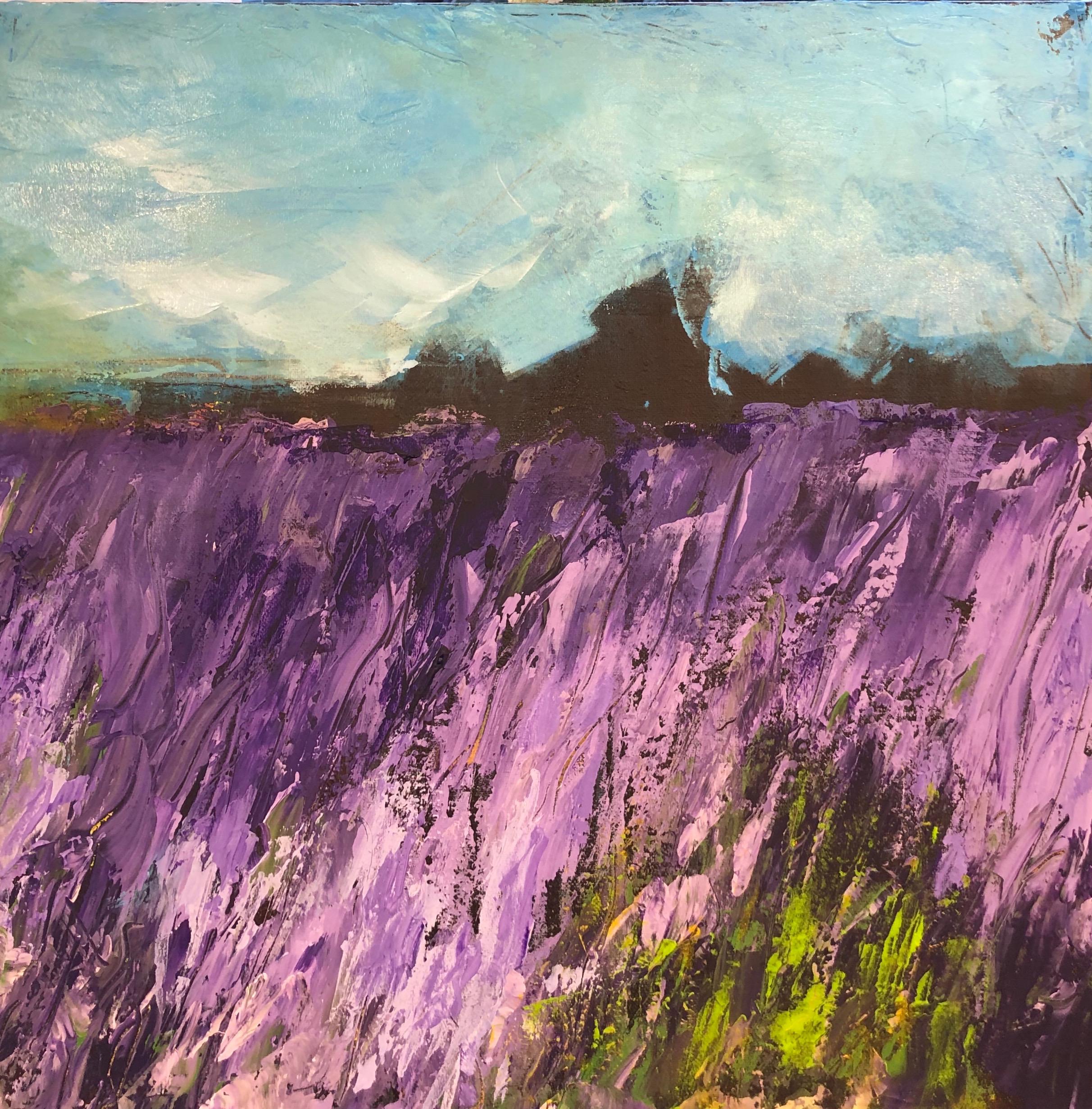 No. 219 - violett