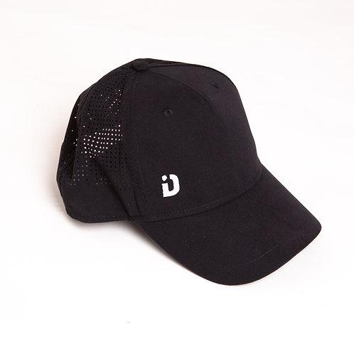 TRAIN IDENTITY ADJUSTABLE CAP