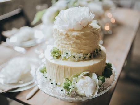 Episode 1. 「もしウェディングケーキがひっくり返っても、素晴らしい結婚式だったと思えます」