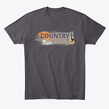Country Soul Heather Grey TEE .png
