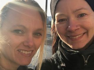 Företagsmassage i Stockholm och Malmö