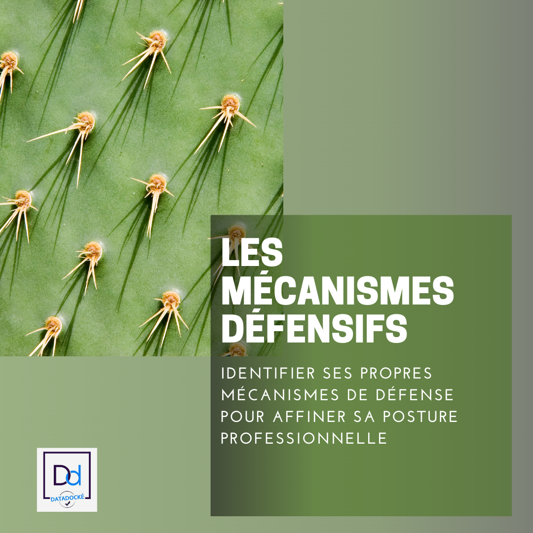 Les mécanismes défensifs