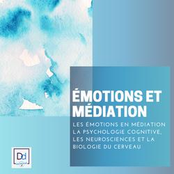Emotions et médiation