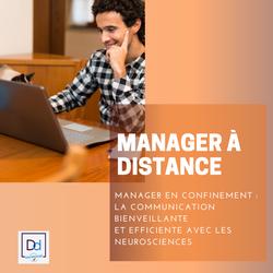 Manager à distance