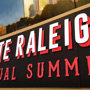 Innovate Raleigh Summit