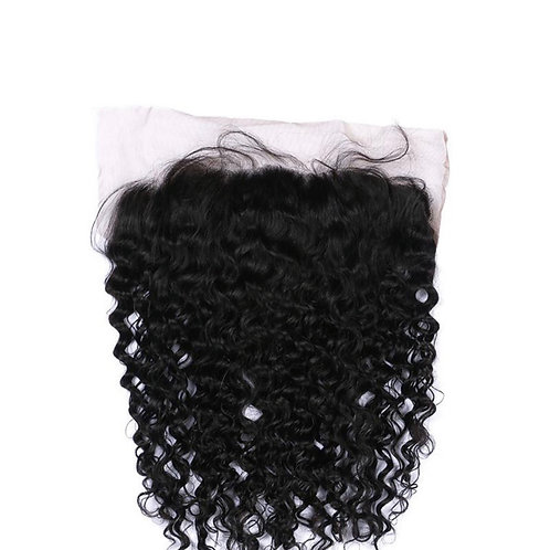 Malaysian Curly Frontal