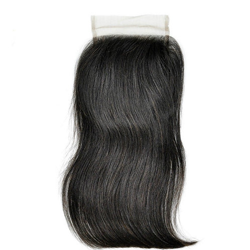 Chinese Silk Closure