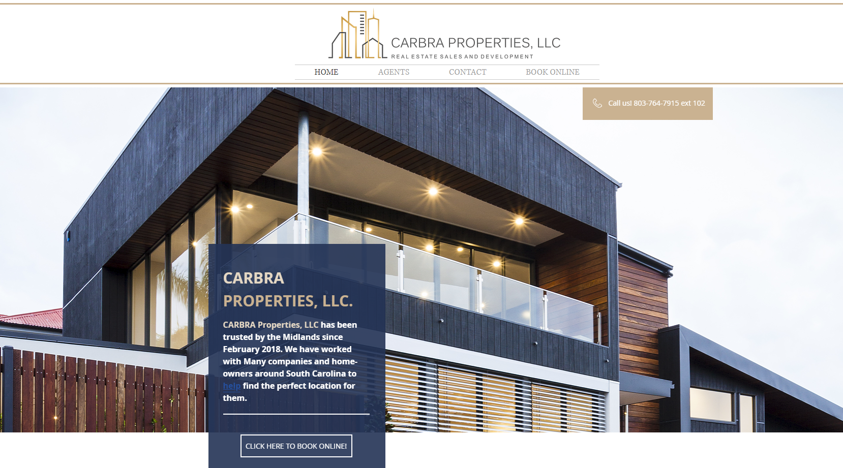 CARBRA Properties, LLC