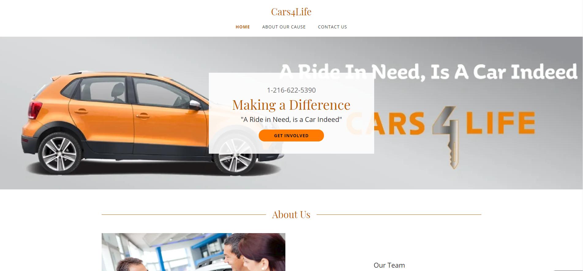 CARS4LIFE