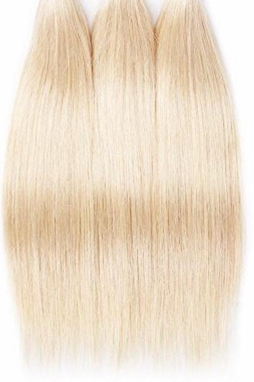 Russian Blonde Silk