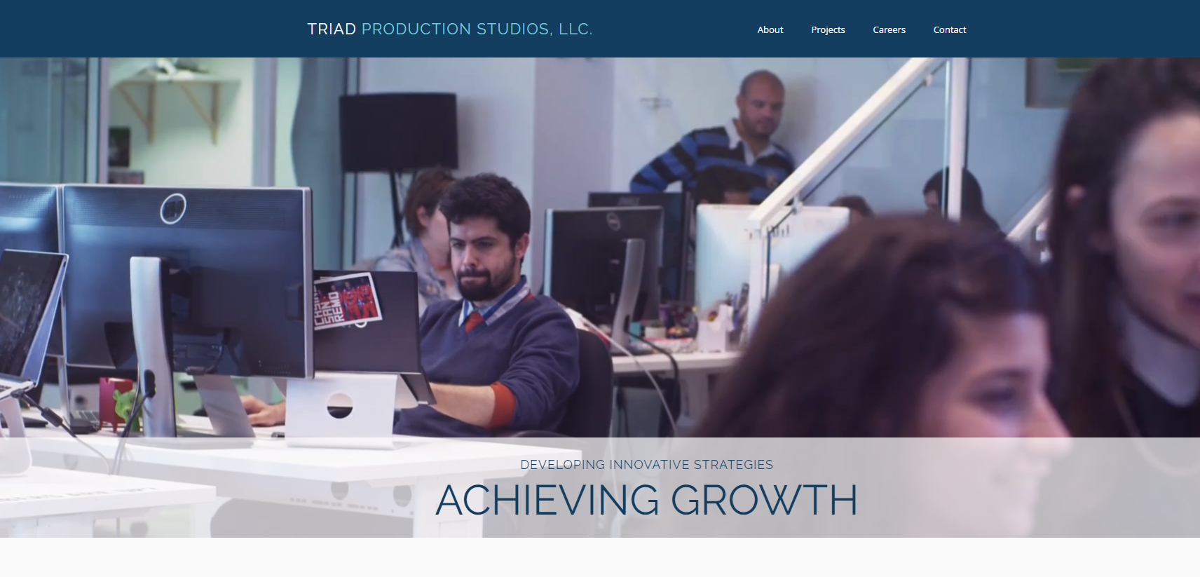 Triad Production Studios