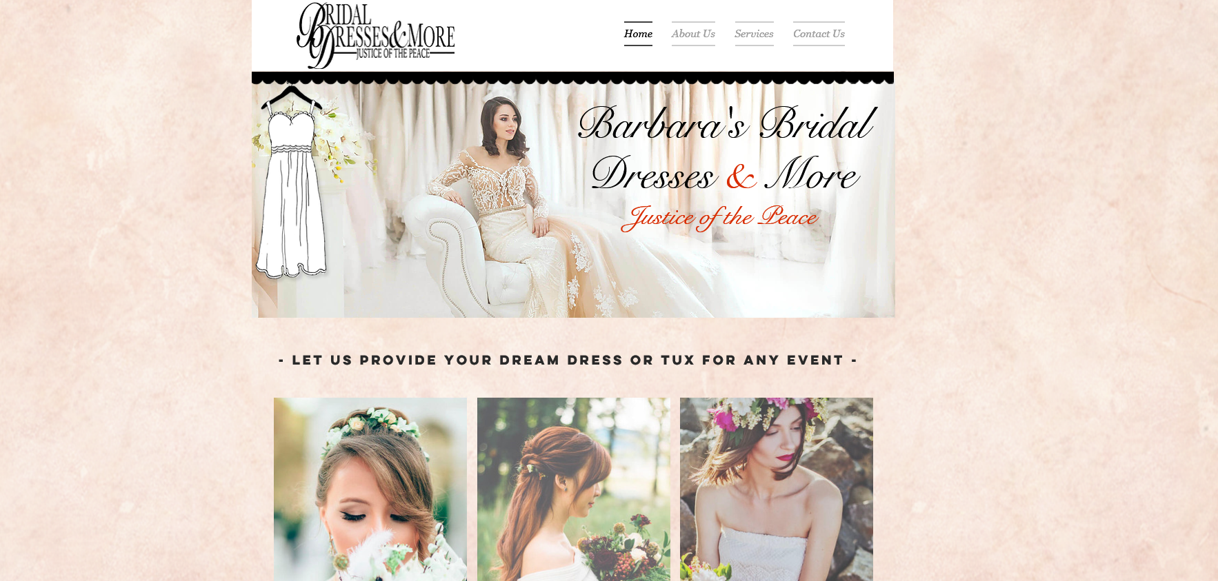 Barbara's Bridal Dresses & More