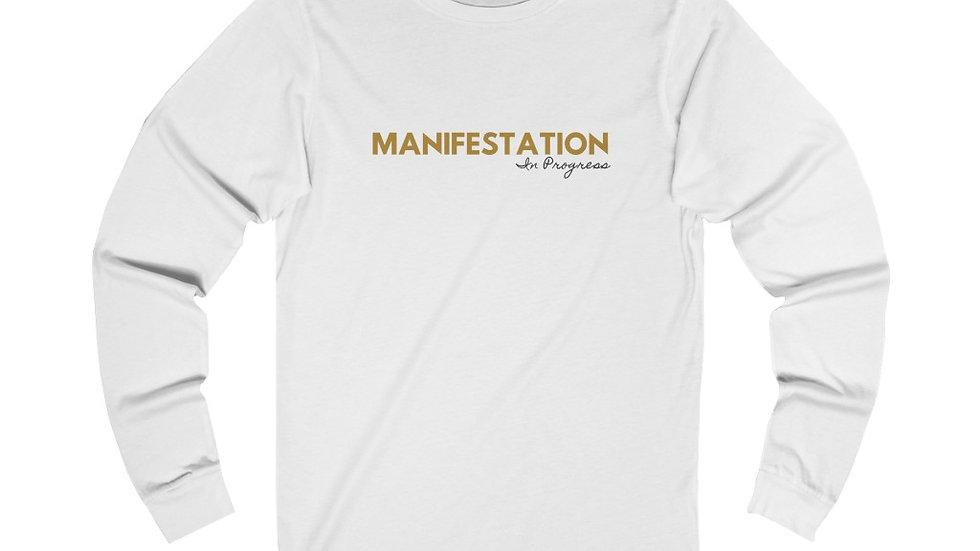 Always Making Progress Long-sleeve T-shirt