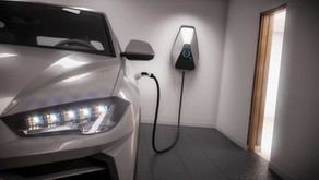 Installing an EV charger at your home
