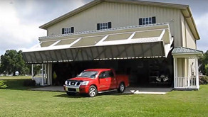 How to choose the right garage door for you?