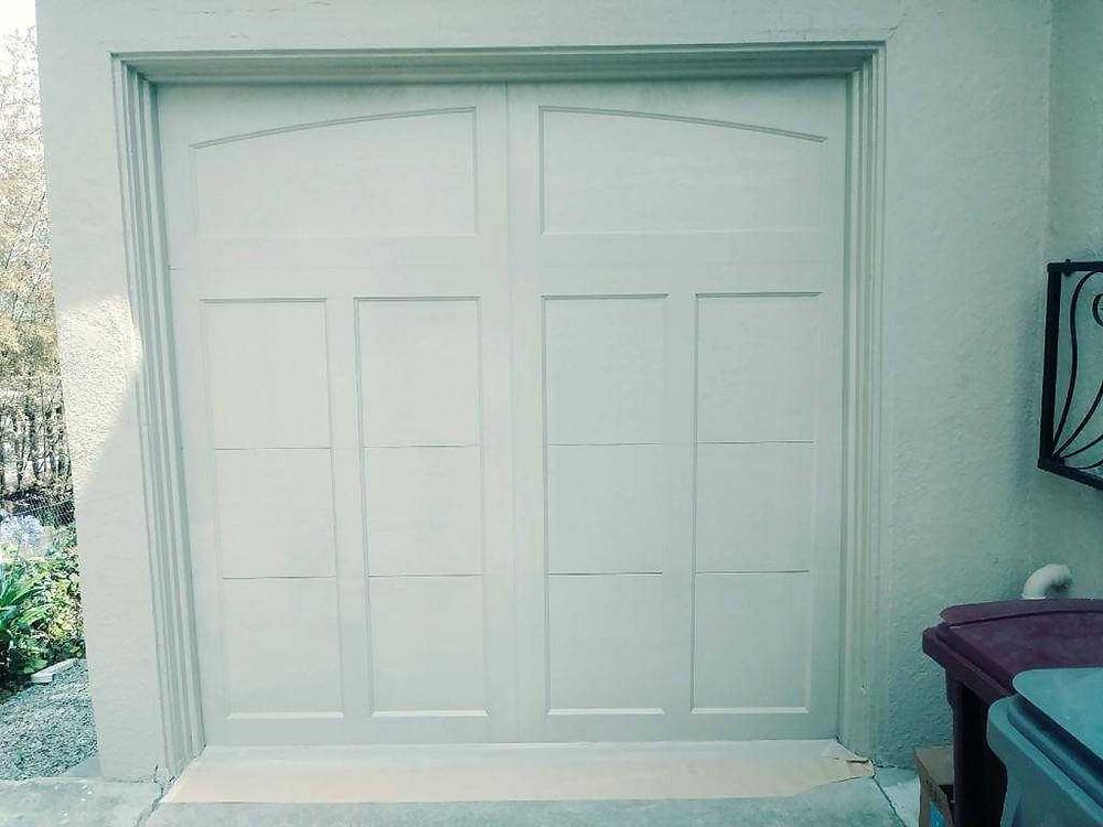 Home showcase - SF Garage Doors