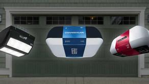 The big Garage door openers review – 2020