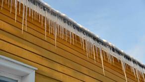 Winter service for your garage door