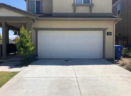 Integrity Garage Doors and Gates – Showcase – July 2020