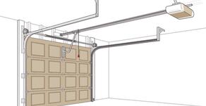 Garage Door Opener – Behind the scenes