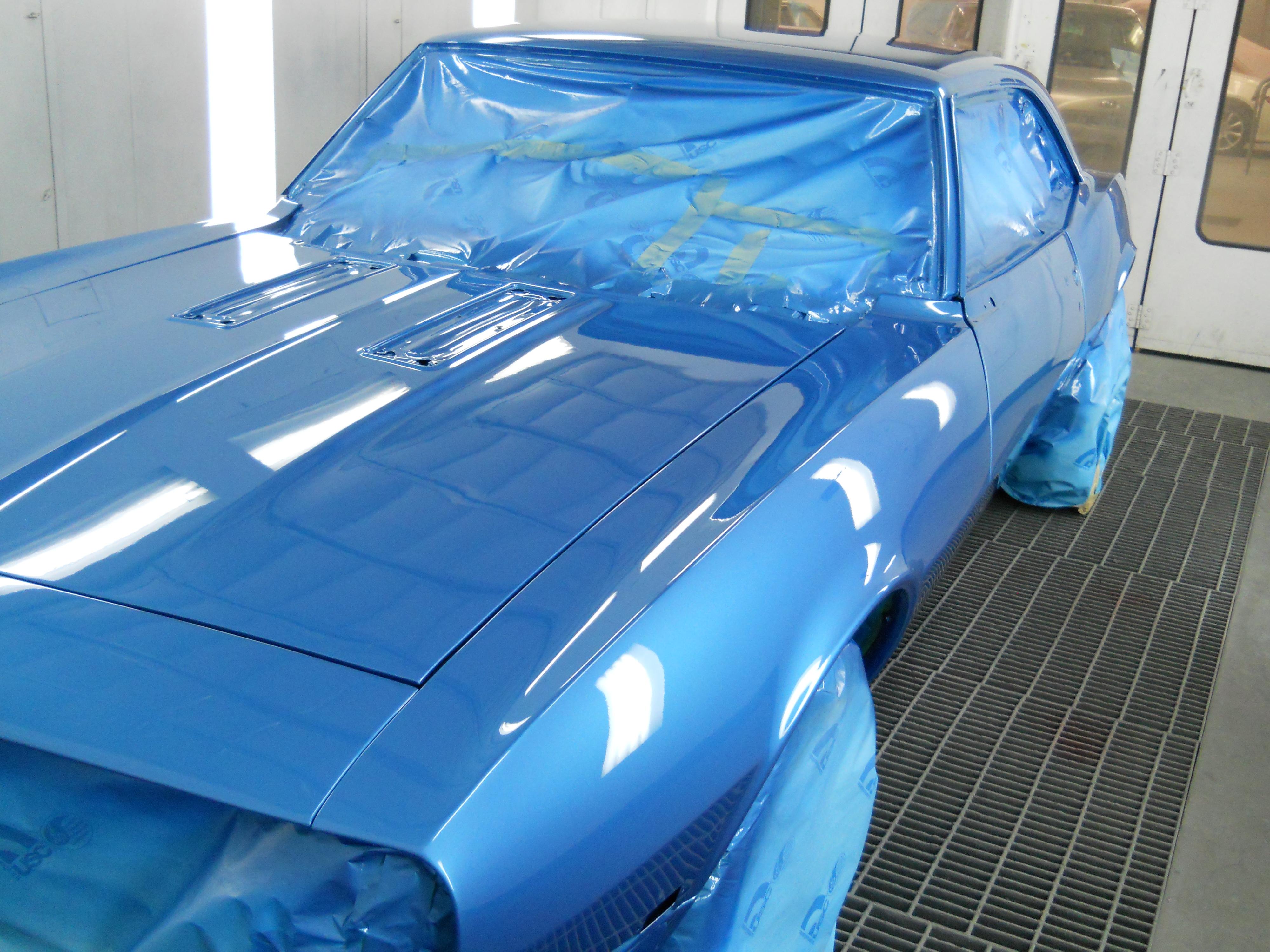 Auto Body Shops >> Body Shop Photos At Stasek Auto Body