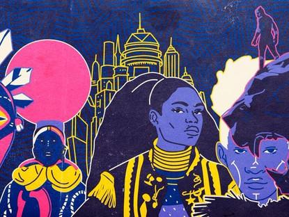 REINVIDINCANDO FUTUROS NEGROS: Afrofuturismo e Pantera Negra em disputa
