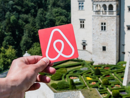 全球解封,旅游业「重开机」!Airbnb看好3大国内旅游趋势