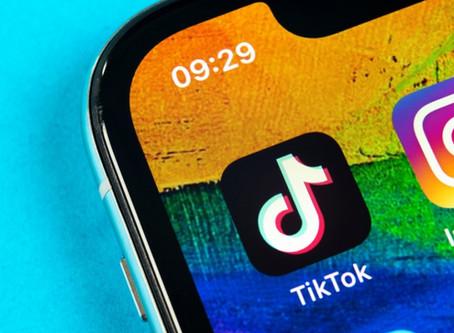成名只要短短15秒!Snapchat创办人:TikTok 将用「才华」超越 Instagram