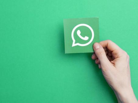 WhatsApp出手限制讯息转發量,挡下70%疫情假消息流窜