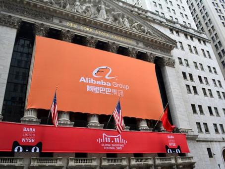 疫情下的大赢家?阿里巴巴新零售业务翻倍成长,CEO张勇:将创造新常态