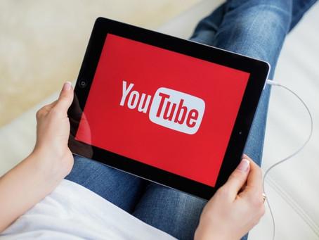 TikTok最大敌人出现,YouTube将推短影音Shorts主攻青少年用户