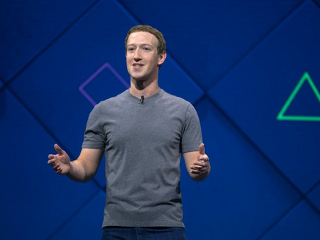 Facebook 推出游戏直播App!强调上架低门槛、轻游戏也欢迎