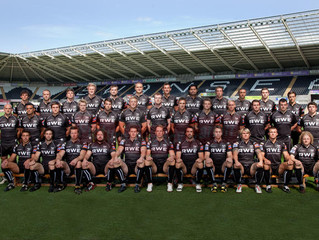 Famous Clients: The OSPREYS