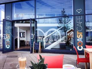 Famous Clients: Coast Cafe Marina